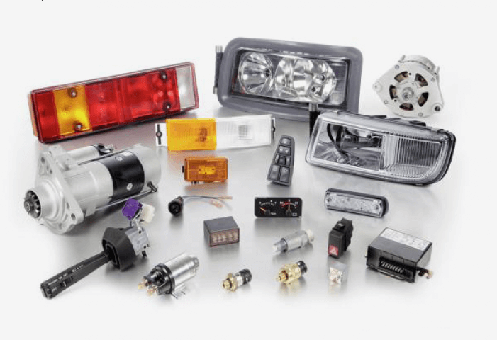 ELECTRICAL & LIGHTENING